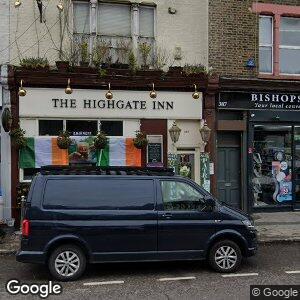 Highgate Inn, London N6