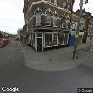 Cock, London E17
