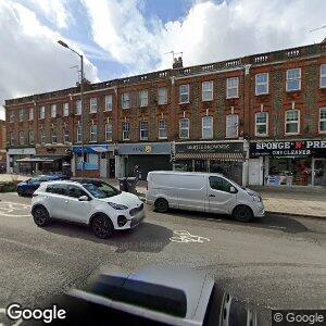 Gertie Brownes, London N2