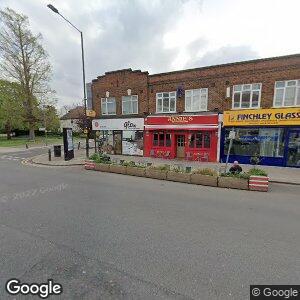 Annie Twomey's, London N3