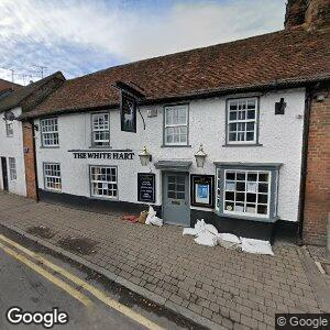 White Hart, Chalfont St. Peter