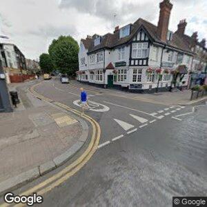 County Arms, London E4