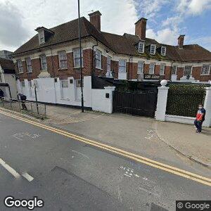 Masons Arms, Edgware