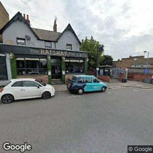 Railway Tavern, Buckhurst Hill