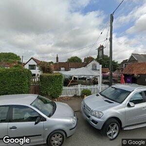 Chequers Inn, Wheeler End