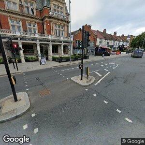 Bull & Crown, London E4