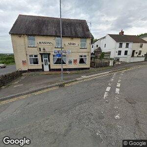 Masons Arms, Waunarlwydd