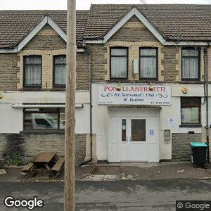 Ex-Servicemens Club, Pontllanfraith