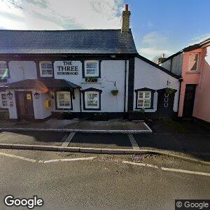 Three Horseshoes, Pentwyn-mawr