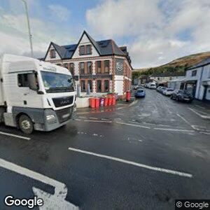 Cardiff Arms Hotel, Treorchy