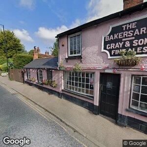 Bakers Arms, Danbury