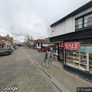 Courtyard, Chelmsford