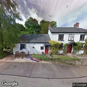 Black Bear Inn, Bettws Newydd
