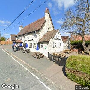 Prince Of Wales, Great Totham