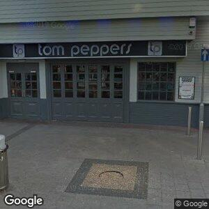 Tom Peppers