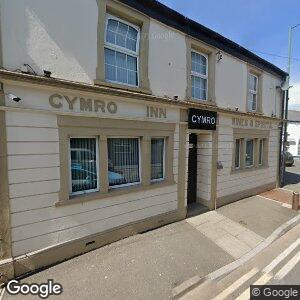 Cymro Inn, Brynmawr