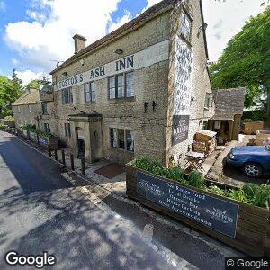Fostons Ash Inn, The Camp