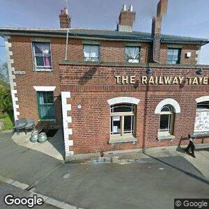 Railway Tavern, Brightlingsea