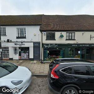 Billy's Bar & Restaurant, Harpenden