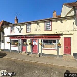 Bull Inn, Much Hadham