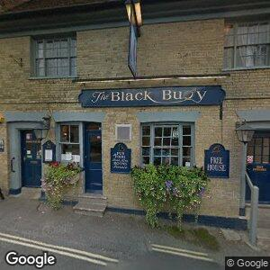 Black Buoy
