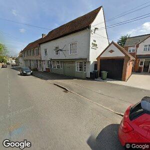 Fleece Inn, Coggeshall