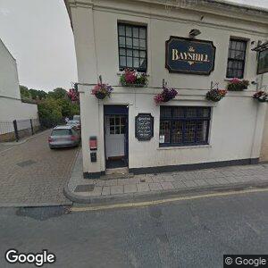 Bayshill Inn