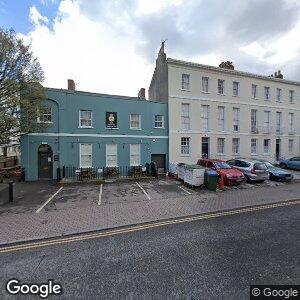 United Services Club, Cheltenham