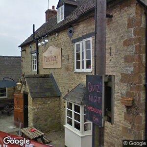 Fox Inn, Middle Barton