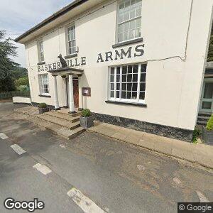 Baskerville Arms Hotel