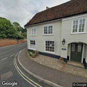 Horse & Groom Inn, Melton