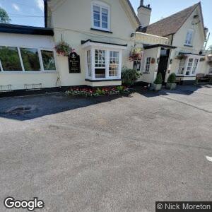Bridge Inn, Offenham