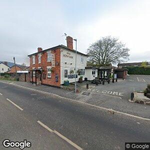 New Inn, Malvern Link
