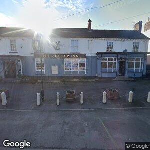 Anchor Inn, Kempsey