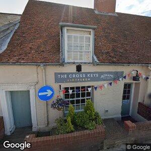 Cross Keys, Aldeburgh
