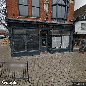 Charlies Cafe Bar