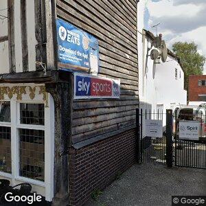 Pheasant, Worcester
