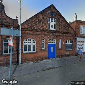Salisbury Conservative Club, Romsey