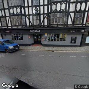 Bear, Northampton