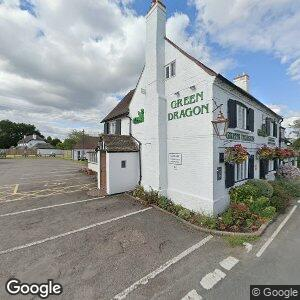 Green Dragon, Sambourne
