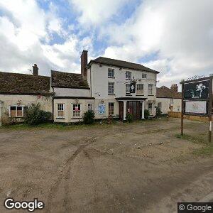 White Horse Inn, Risby