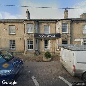 Woolpack, Fornham St. Martin