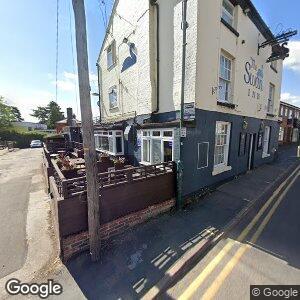 Swan Inn, Studley