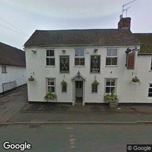 Cross Keys Inn, Ombersley