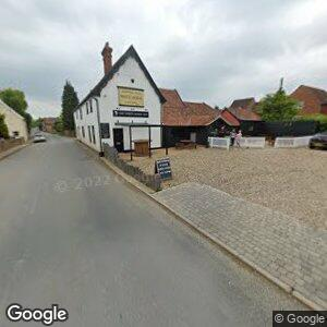 White Horse Inn, Badwell Ash