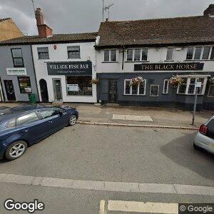 Black Horse Inn, Bilton