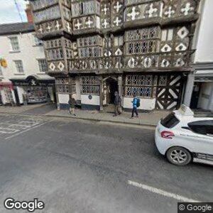 Bull Hotel, Ludlow