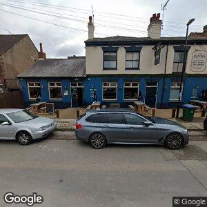 Earlsdon Cottage Inn, Earlsdon