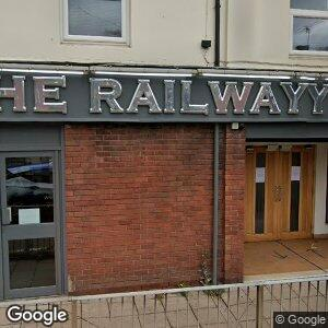 Railway Club, Sherbourne
