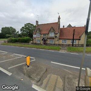 Fox Inn, Thorpe Waterville